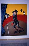 Выставка Эдуардо Арройо