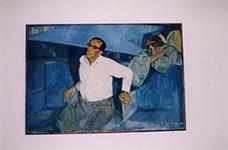 Выставка Ольги Ефимовой